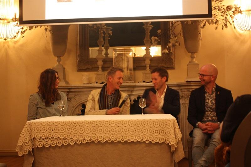 Het Panel 7 maart 2016